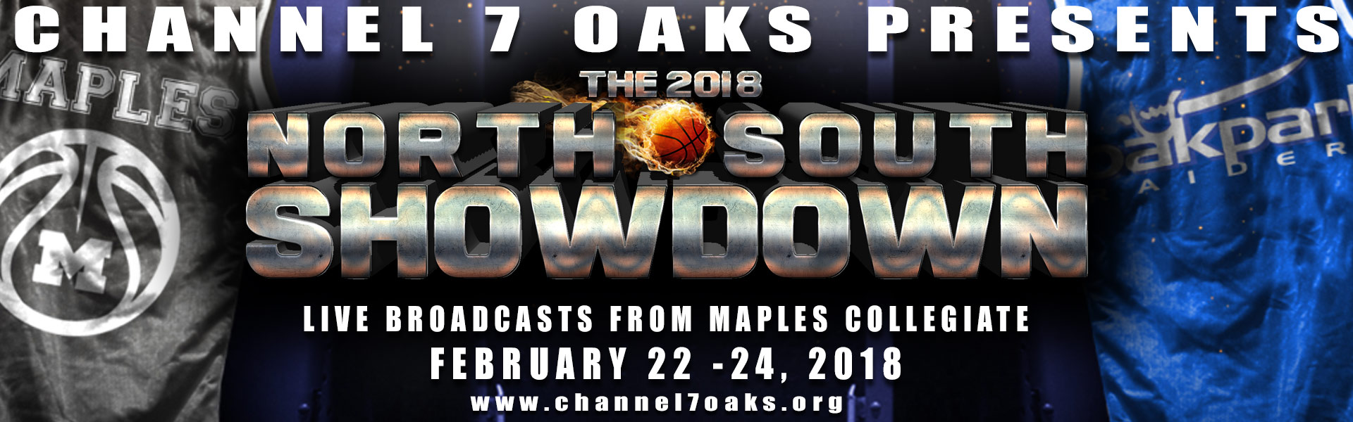 2018 North-South Showdown