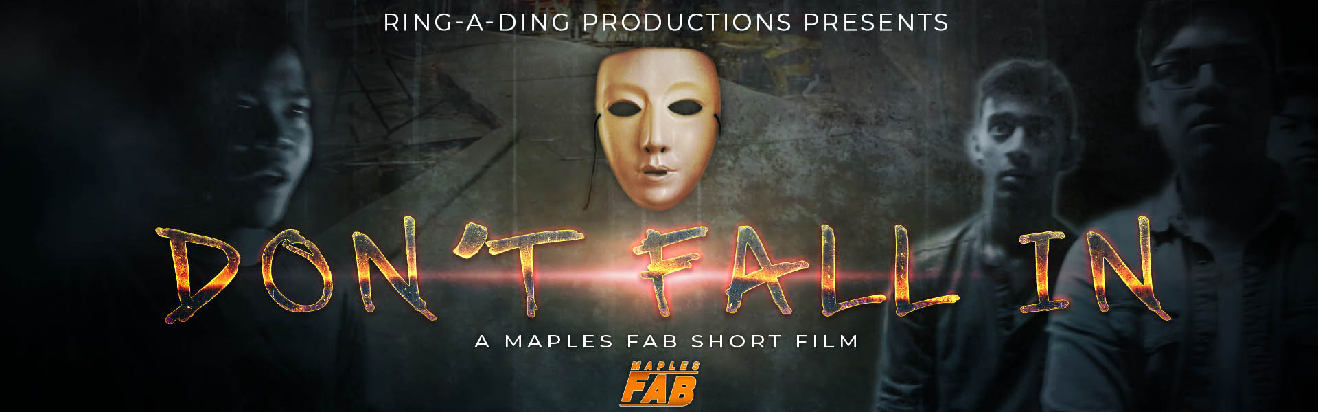 Don't Fall In - A Maples FAB Short Film